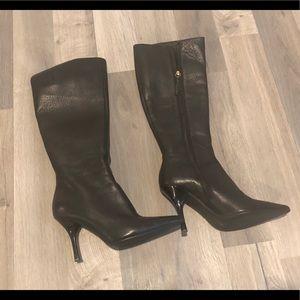 Giuseppe Zanotti tall boots heels shoes